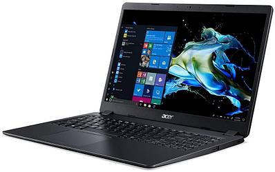 Ноутбук Acer Extensa 15 EX215-52-3072, черный
