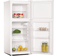 Холодильник для офиса HD-142