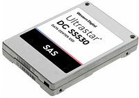 """SSD жесткий диск SAS2.5"""" 400GB TLC DC SS530 0P40341 WD"""