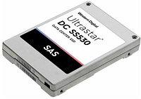 """SSD жесткий диск SAS2.5"""" 400GB TLC DC SS530 0P40357 WD"""