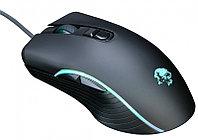 Мышь Oklick 708G MYSTERY черный оптическая (3200dpi) USB игровая (7but)