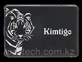 Твердотельный накопитель SSD 120 Gb, SATA 6 Gb/s, Kimtigo KTA-300-120G, 2'5, TLC