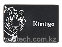 Твердотельный накопитель SSD 240 Gb, SATA 6 Gb/s, Kimtigo KTA-300-240G, 2'5, TLC