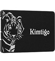 Твердотельный накопитель SSD 512 Gb, SATA 6 Gb/s, Kimtigo KTA-320-512G, 2'5, TLC