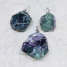 Амулеты и кулоны из натурального камня