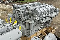 Двигатель ЯМЗ 240ПМ2
