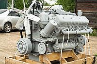 Двигатель ЯМЗ 238ДК