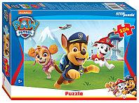 """Мозаика """"puzzle"""" 104 """"Щенячий патруль"""" (Никелодеон)"""