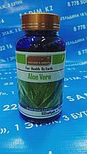 Капсулы - Aloe Vera ( Алоэ Вера )