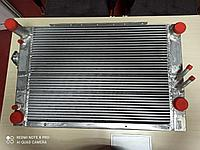 Радиатор Komatsu wb
