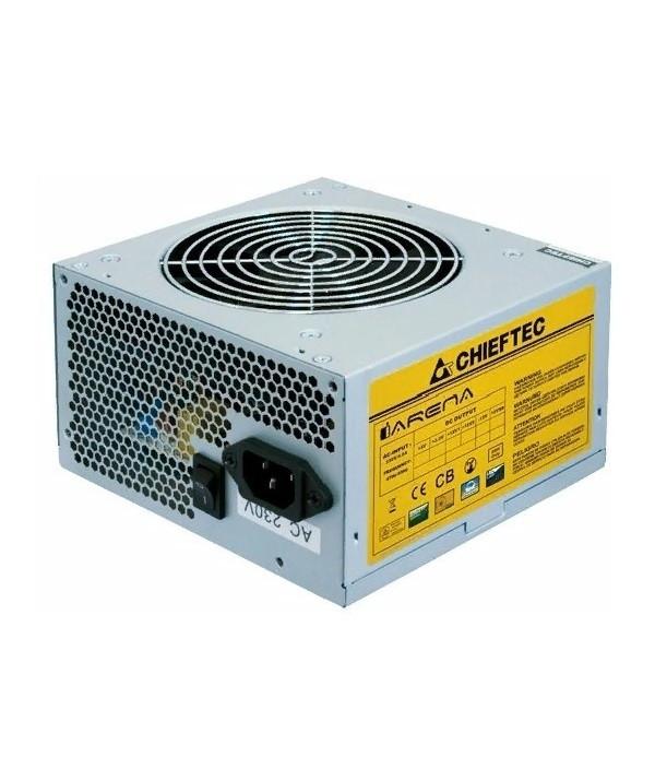 Блок питания ATX 450W Chieftec iArena GPA-450S8 OEM