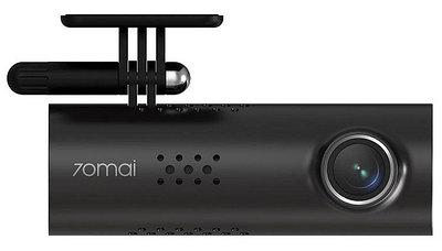 Видеорегистратор автомобильный Xiaomi 70mai Smart Dash Cam 1S
