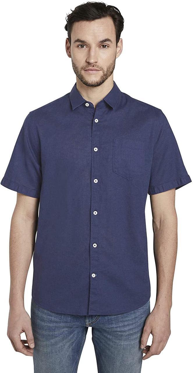 Tom Tailor Мужская рубашка - А4