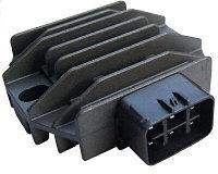 Реле регулятор напряжения Yamaha Grizzly 660 OEM 5BN-81960-00