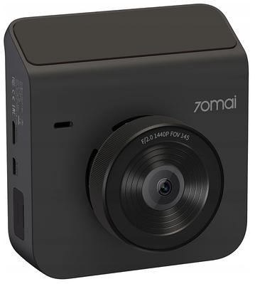 Видеорегистратор автомобильный Xiaomi 70mai Dash Cam A400 + Rear Cam Set