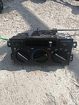 Блок управления климат контролем Toyota Camry Gracia  (SXV20). Левый руль.