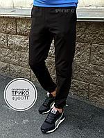 Трико черные Sport 654838