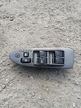Блок управления стеклоподъёмником Toyota Camry Gracia (SXV20). Левый руль.