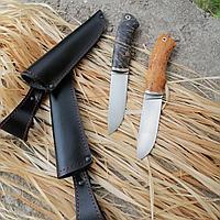Нож Боровик из стали Д2