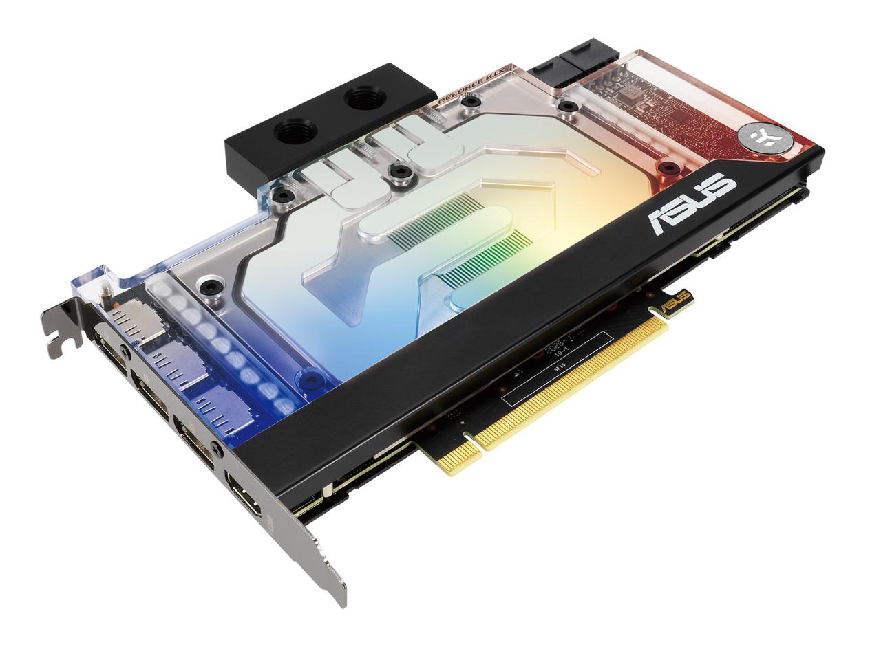 Видеокарта  Asus RTX 3080 [RTX3080-10G-EK] без LHR, 10 GB