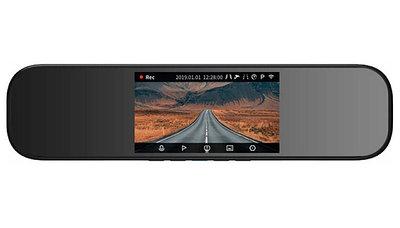 Видеорегистратор автомобильный Xiaomi 70mai Rearview Mirror Dash Cam D04