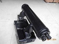 Теплообменник Cummins на экскаватор Hyundai Robex R520LC-9.
