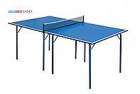 Теннисный стол Olympic Optima blue