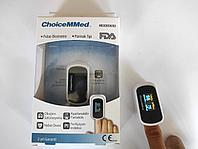 Пульсоксиметр ChoiceMmed MD300CN310 (Германия, Оригинал). Бесплатная доставка