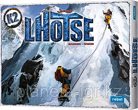 Настольная игра К-2 Альпинисты. Дополнение Lhotse