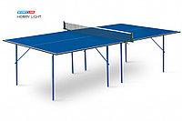 Теннисный стол Hobby Light синий