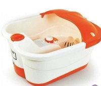 Гидромассажная ванночка Multifunction Foot Bath Massager