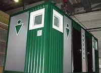 Туалетный модуль 3 каб