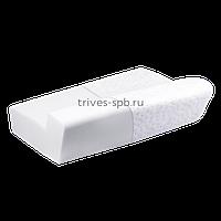 Ортопедическая подушка с Г-образным валиком