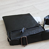 Мужская сумка барсетка планшетница, фото 4