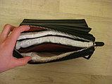 Мужская барсетка из  натуральной кожи от Mont blanc, фото 7