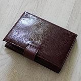 Обложка-органайзер для загран-паспорта Bolinni, фото 2