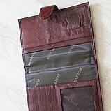 Обложка-органайзер для загран-паспорта Bolinni, фото 3