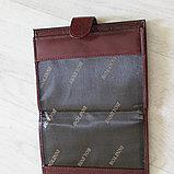 Обложка-органайзер для загран-паспорта Bolinni, фото 4