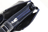 Мужская сумка/барсетка/планшетница через плечо MONTBLANC, фото 5