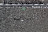 Мужской портфель Bradford (черный), фото 8