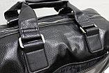 Мужская дорожная сумка Bradford, фото 5