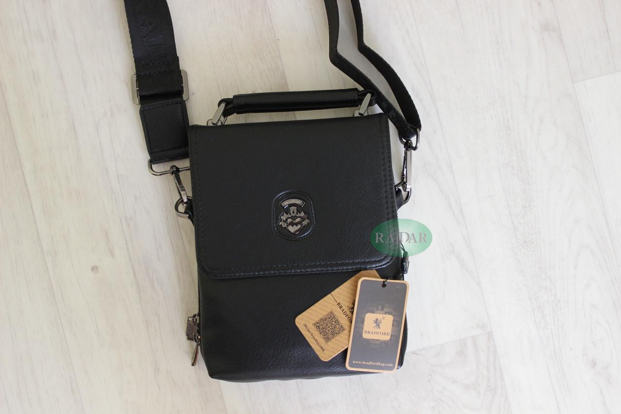 Мужская сумка барсетка BRADFORD