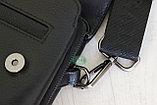 Мужская сумка барсетка BRADFORD, фото 7