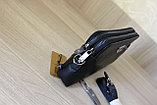 Мужская кожаная сумка барсетка BRADFORD, фото 5