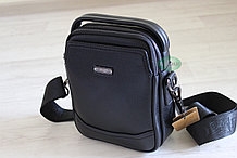 Мужская барсетка, сумка через плечо Bradford