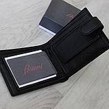 Мужское портмоне Brioni из натуральной кожи, фото 6