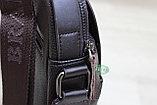 Мужская барсетка, сумка через плечо Bradford™, фото 5