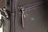 Мужская барсетка, сумка через плечо Bradford™, фото 8