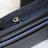 Мужское портмоне натуральная кожа Baretti, фото 5