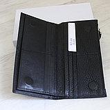 Мужское портмоне, купюрник, Лонгер HASSION™, фото 3